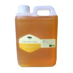 Pure Argan Oil 1 Litre